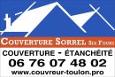 Couvreur Sorrel Jocelyn