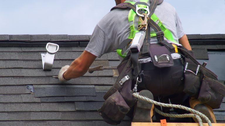 Réparation toiture Six-Fours-les-Plages
