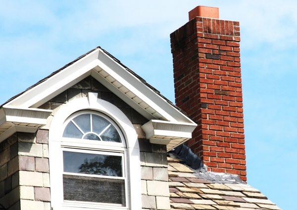 Étanchéité de cheminée